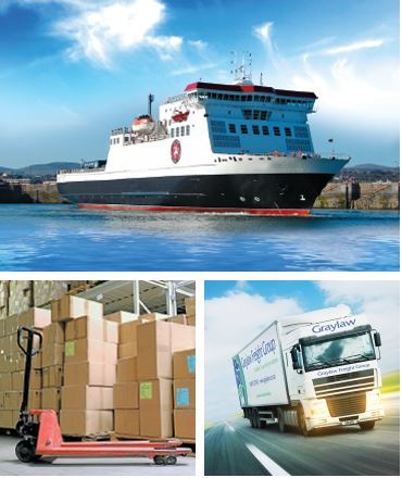 graylaw freight sea freight