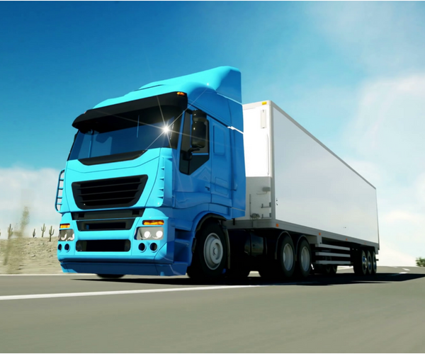 logistic companies in Chester
