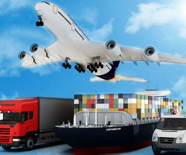 shipping services in Chester