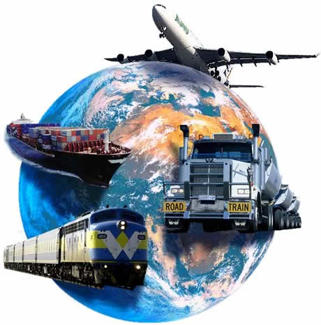 Chester freight shipping companies