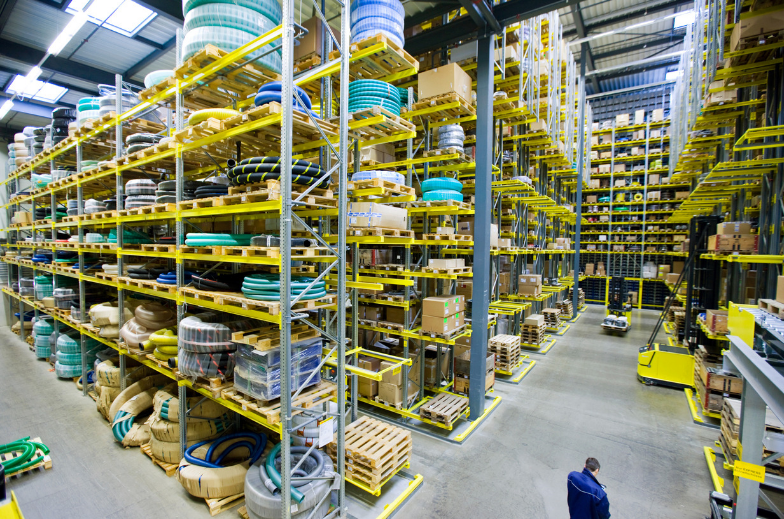 everything to know about warehousing - Gray Freight Group