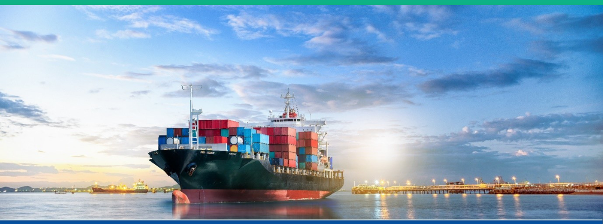 What are the benefits of sea freight_