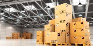 UK Pallet-Delivery